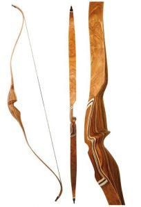 arc traditionnel mono
